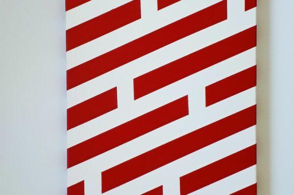 contemporary-canvase-red-white-stencil-1